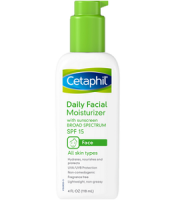 Cetaphil Daily Facial Moisturizer Review - For Younger Healthier Looking Skin