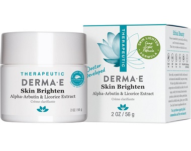 Derma E Skin Lighten Review - For Brighter Looking Skin