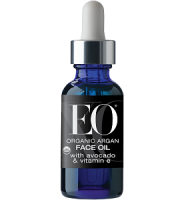 EO Organic Argan Face Oil for Anti-Aging