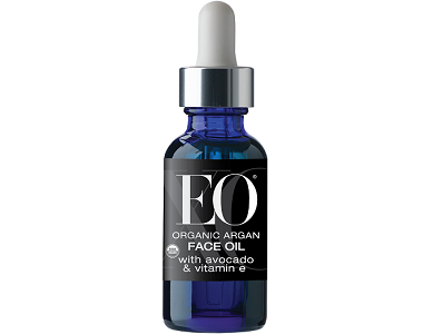EO Organic Argan Face Oil Review - For Younger Healthier Looking Skin