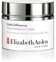 Elizabeth Arden Visible Difference Moisturizing Eye Cream Review - For Under Eye Bag And Wrinkles