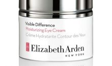 Elizabeth Arden Visible Difference Moisturizing Eye Cream Review