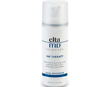EltaMD AM Therapy Facial Moisturizer Review - For Younger Healthier Looking Skin