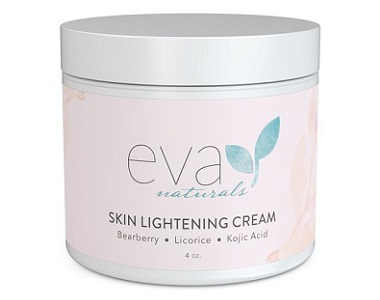 Eva Naturals Skin Lightening Cream Review - For Brighter Looking Skin