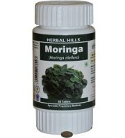 Herbal Hills Moringa for Health & Well-Being