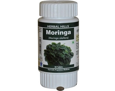 Herbal Hills Moringa Review - For Weight Loss and Improved Health And Well Being