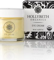 Hollybeth Organics Eye Cream for Wrinkles