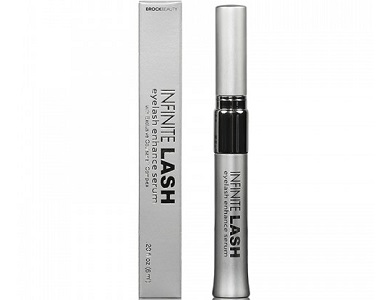 Infinite Lash Eyelash Enhance Serum Review - For Longer Lashes and Fuller Brows