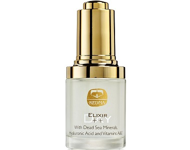 Kedma Elixir Day Hydrating Serum Review - For Younger Healthier Looking Skin