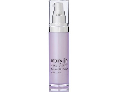 Mary Jo Magical Lift Day Serum Review - For Younger Healthier Looking Skin