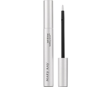 Mary Kay Lash & Brow Building Serum Review - For Lashes and Brows
