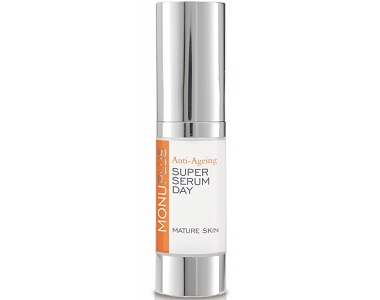 Monuplus Super Serum Day Review - For Younger Healthier Looking Skin