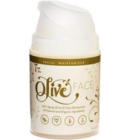 Olive Face Anti-aging Facial Moisturizer Review - For Younger Healthier Looking Skin