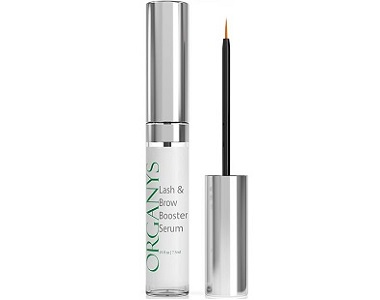 Organys Lash and Brow Boosting Serum for Eye Lash & Eye Brow