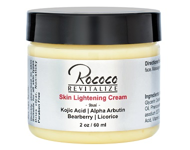 Rococo Skin Lightening Cream Review - For Brighter Looking Skin