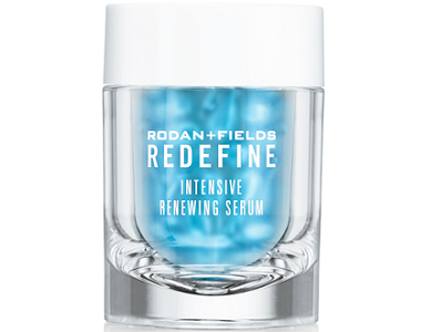 Rodan And Fields Redefine Intensive Renewing Serum Review - For Younger Healthier Looking Skin