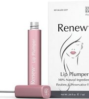 Rozge Cosmeceutical Renew Lip Plumper Review - For Fuller Plumper Lips
