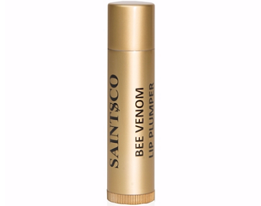 Saintsco Bee Venom Lip Plumper Review - For Fuller Plumper Lips