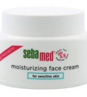 Sebamed Moisturizing Face Cream Review - For Younger Healthier Looking Skin