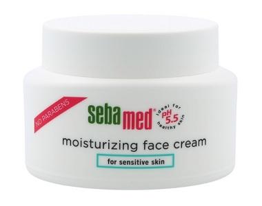 Sebamed Moisturizing Face Cream for Skin Moisturizer