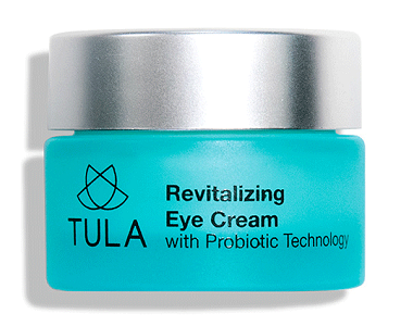 TULA Revitalizing Eye Cream Review - For Under Eye Bag And Wrinkles