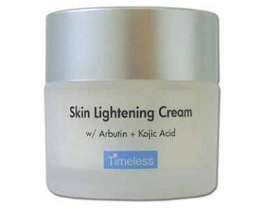Timeless Skin Care Skin Lightening Cream Review - For Brighter and Healthier Looking Skin