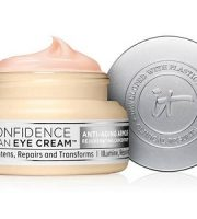 IT Cosmetics Confidence In An Eye Cream Review - For Under Eye Bag And Wrinkles