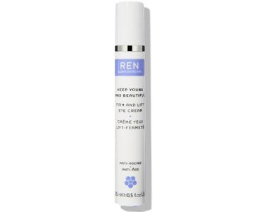 Ren Clean Skincare Keep Young And Beautiful Eye Cream for Wrinkles