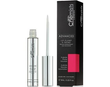 Skin Chemists Advanced Lip Plump X-treme Review - For Fuller Plumper Lips