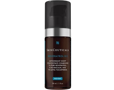 SkinCeuticals Resveratrol B E Review - For Younger Healthier Looking Skin