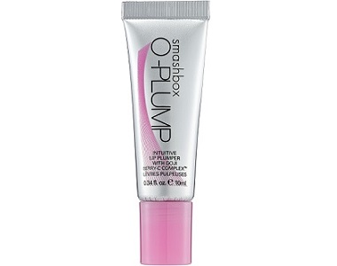 Smashbox O-Plump Review - For Fuller Plumper Lips