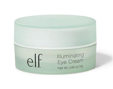e.l.f. Cosmetics Illuminating Eye Cream for Wrinkles